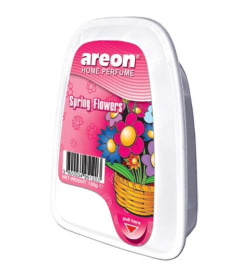 ODORIZANT AREON GEL SPRING FLOWERS