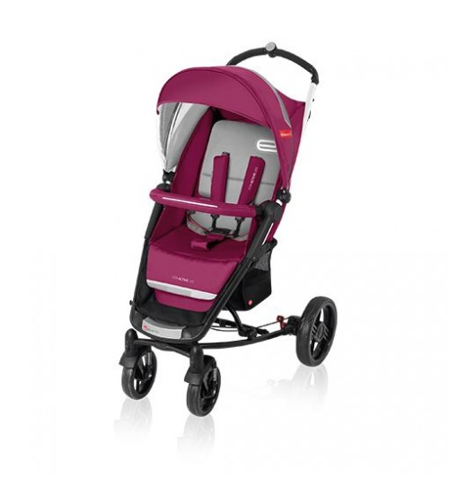 Espiro Magic Pro 08 fuchsia 2015 - Carucior sport